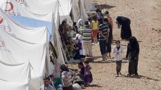 UNO bittet um 1,5 Milliarden Dollar für syrische Flüchtlinge