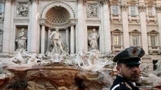 Italien streicht eine ganze Verwaltungsebene