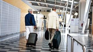 Flug-Annullationen lassen Traumferien platzen
