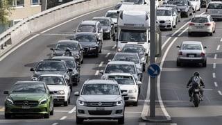 Zürich bremst laute Autofahrer