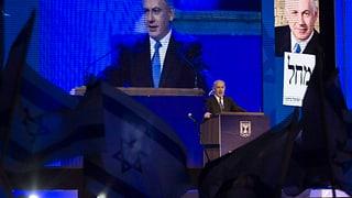 Netanjahu will mit dem Iran Wahlkampf machen