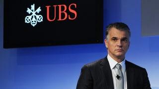 Ermotti zum UBS-Umbau: «Es ist ein Marathon, kein Sprint»