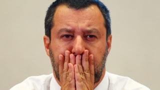 Was wusste Matteo Salvini?