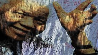 «Happy Birthday» Nelson Mandela