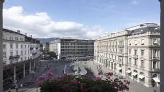 Schweizer Banken im Gesundheits-Check