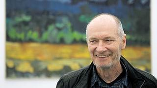 Maler, Wissenschaftler und Autor: Per Kirkeby ist gestorben