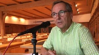 Sagen aus dem Appenzell Innerrhoden von Roland Inauen (Artikel enthält Audio)