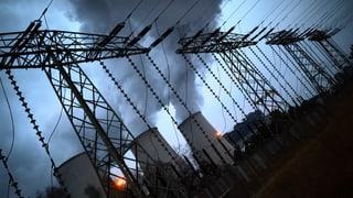 Drohen künftig Blackouts im Winter?