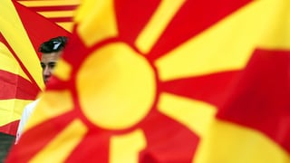 Aus Mazedonien soll Nord-Mazedonien werden