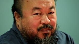 Ai Weiwei darf nicht reisen – seine Kunst schon