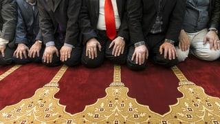 So berichten Schweizer Medien über Muslime