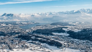 Luzern beteiligt sich mit 2 Millionen Franken