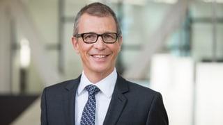Daniel Fust – il nov directur da la Banca Chantunala