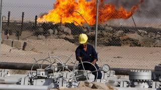 Erdölförderung: Opec kann sich nicht auf Deckelung einigen