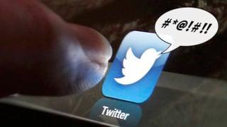 Todesdrohungen und andere Tweets