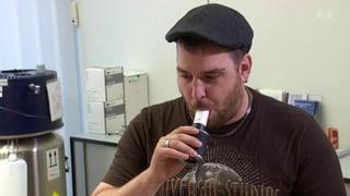 Rauchstopp – Nach einem Jahr gesünder, aber auch schwerer