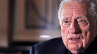 «JFK starb vor meinen Augen»: Kennedy-Leibwächter im Interview