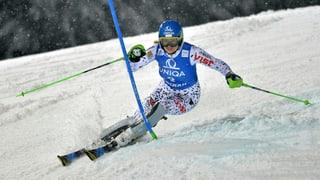 So gewann Veronika Velez Zuzulova den Nachtslalom von Flachau