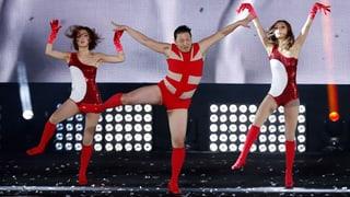 Südkoreanische Popmusik – im Auftrag der Regierung