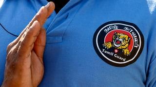 Sustegn per «Tamil Tigers» – 13 persunas ston sa responsar
