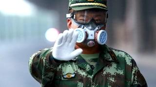 Zyanid-Verseuchung in Tianjin – Grenzwert 100-fach überschritten