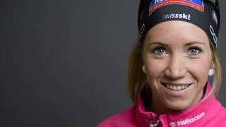Elisa Gasparin spera sin meglra stagiun