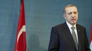 Erdogan bekräftigt freien PKK-Abzug