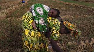 Schweiz hilft in Mali nur noch begrenzt
