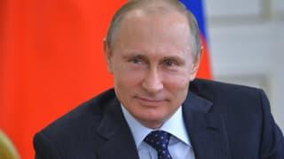 Ukraine-Konflikt: Putin, der Gewinner
