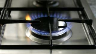 Russlands Vorherrschaft beim Gas ist bald zu Ende