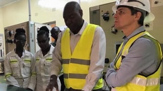 «Im Spital mussten Kleinkinder wegen Atemnot behandelt werden»