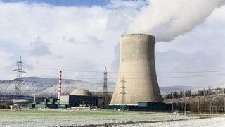 Wirtschaft übt heftige Kritik an Energiestrategie 2050