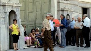 Was die Kapitalverkehrskontrollen für Griechenland bedeuten