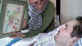 Französischer Koma-Patient darf sterben