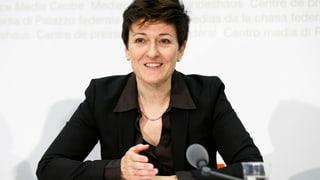 Fedpol: «Die Schweiz ist auf Anschläge vorbereitet»