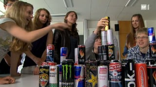«Jugend testet 2011»: Plätze 8 bis 10  (Artikel enthält Video)