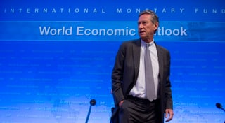 IWF erwartet Schwächeperiode der Schwellenländer