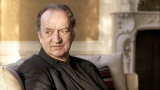 Der Meister der Überraschungen – ein Porträt des inzwischen verstorbenen Dirigenten