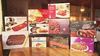 Zäh oder zart? Fondue Chinoise in der Experten-Degustation (Artikel enthält Video)
