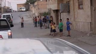 Frontbericht aus Syrien