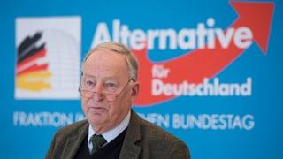 «Die CDU ist sozusagen nur noch eine leere Hülle»