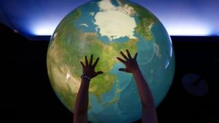 Sommerserie 2018 Rendez-vous mit der Welt