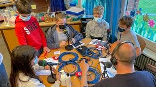 Zambo Podcast für Kinder