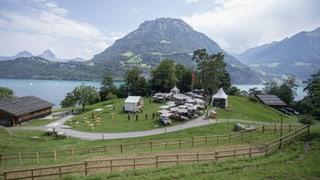 Regionaljournal Zentralschweiz