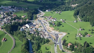Regionaljournal Ostschweiz