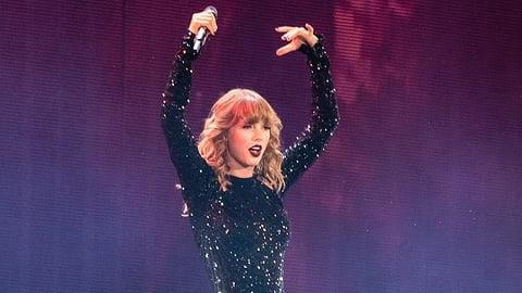 Darf Taylor Swift ihre Fans ausspionieren? (Artikel enthält Video)