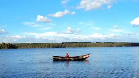 «Matti will nach Finnland»  (Artikel enthält Audio)