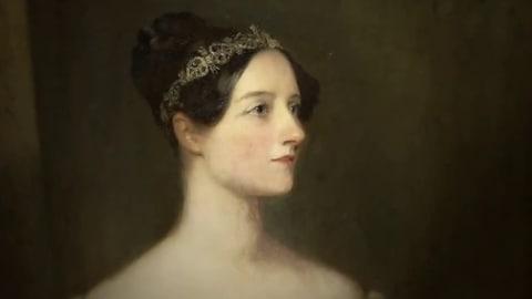 Ada Lovelace: Die erste Programmiererin