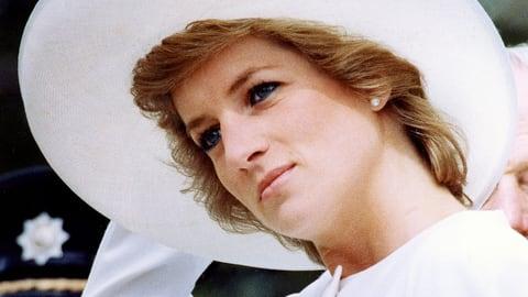 Dianas turbulentes Leben in Bildern