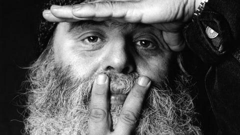 Er war seiner Zeit voraus: Der Maler A. R. Penck ist gestorben (Artikel enthält Bildergalerie)